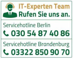 IT Firma Falkensee 03322 8509070